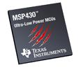 Texas Instruments MSP430
